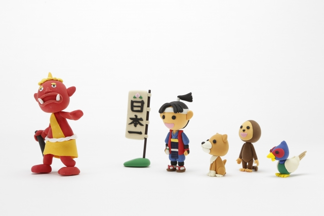 桃太郎お供の順番、仲間になる動物の順番。犬サルキジの順が決まっていたって知っています?