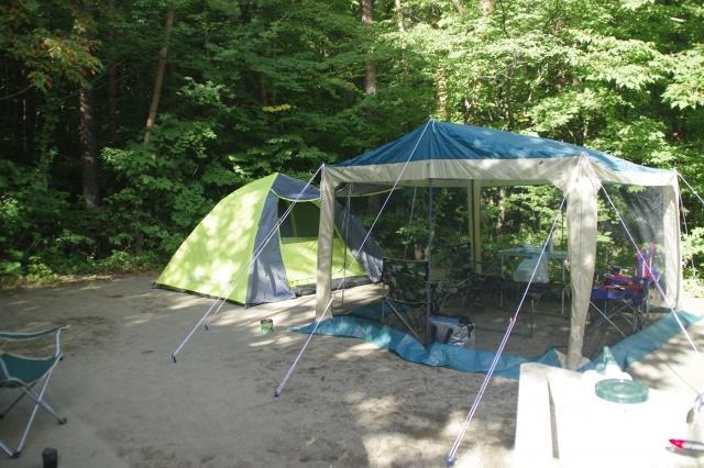 キャンプの寒さ対策でおすすめはこちら!電源がないところでどうやって寒さ対策すればいい?