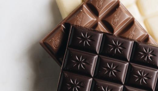 ローソンからGODIVA監修のサンクショコラアマンドが発売!カロリー糖質量は?味、口コミも。
