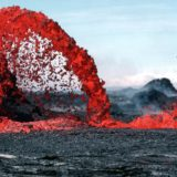 硫黄鳥島の行き方(アクセス)、観光や釣りや温泉って楽しめる?活火山の噴火の危険性はない?