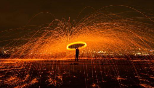 バーニングマン(Burning Man)とは?日本人にはハードル高いネバダのフェス。クレイジージャーニーで奇界遺産フォトグラファーの佐藤健寿が特集!
