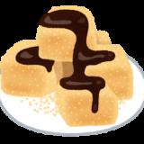 くず餅とわらび餅の違いとは?原材料や、作り方とカロリー・糖質をまとめます。