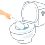 トイレ掃除のやり方【一人暮らし】の基本と裏技!頻度は何回がいい?初心者でも楽チン簡単。